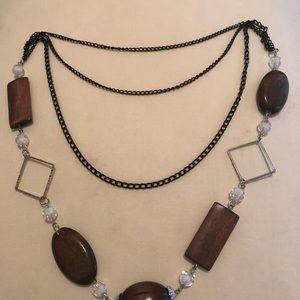 A beautiful necklace handmade 🇮🇹